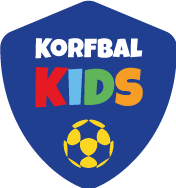 Korfbal Kids logo